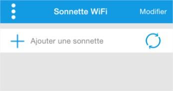 Test et installation du portier wifi doorbell de konx - Installer une sonnette ...