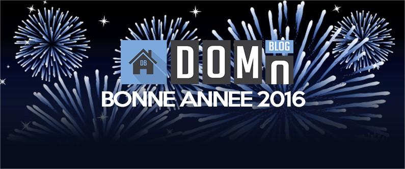 bonne annee new