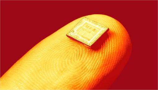 Une empreinte « digitale » qui sécurise les objets connectés  L'Atelier  Accelerating Innovation - httpwww.atelier.nettrendsarticl