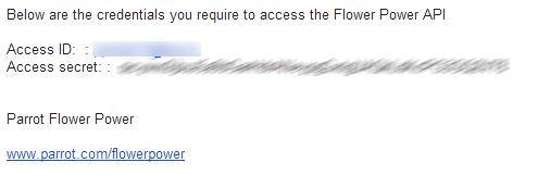 FlowerPower_IdApi