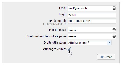 affichage-visible-configuration-eedomus-compte-secondaire-invite