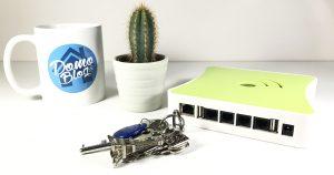Créez un compte secondaire sur la box domotique eedomus pour vos amis ou voisins