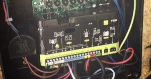 Comment domotiser un portail électrique