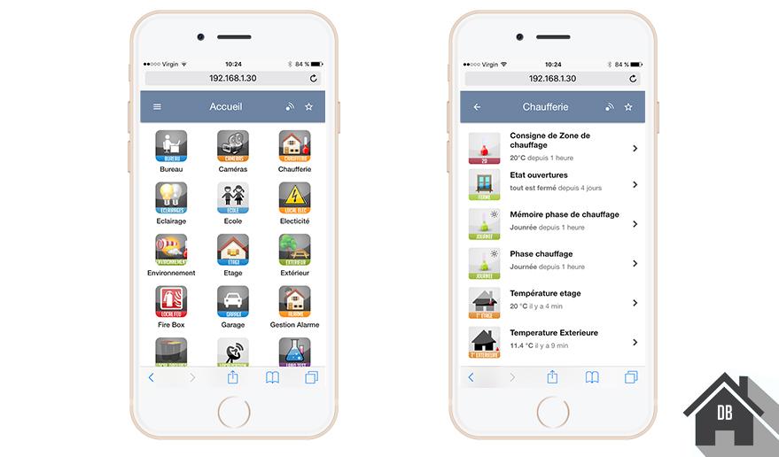 app locale eedomus1