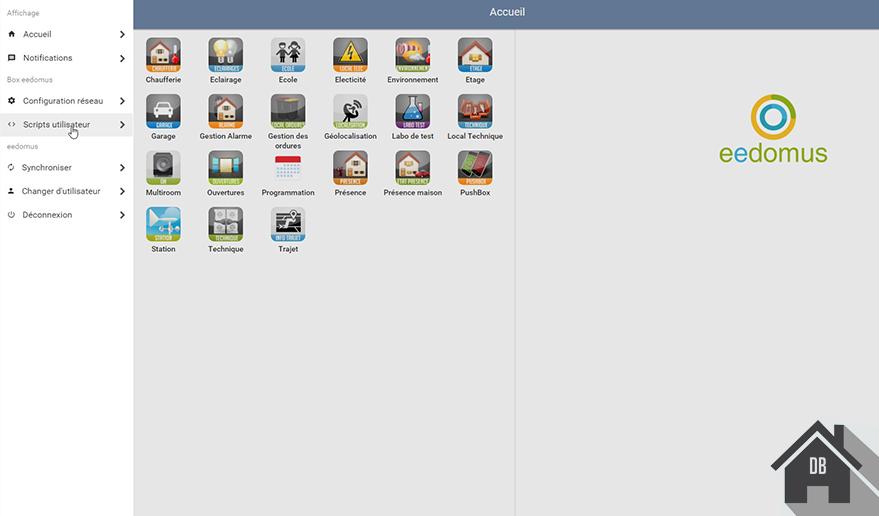 app locale eedomus3