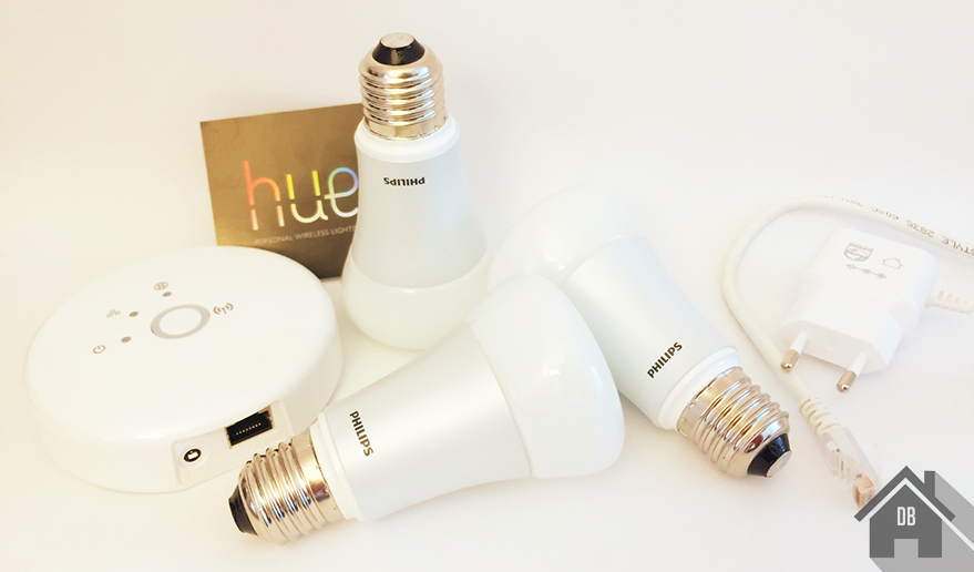 test-philips-hue-pont-ampoules-connectés