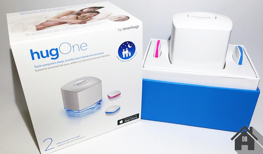 test-hugone-sevenhugs-analyseur-sommeil-connecté