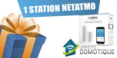 station netatmo