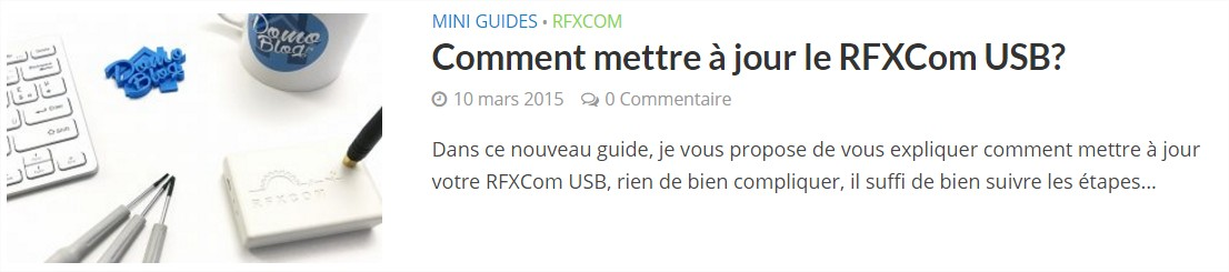 rfxcom-rfx-domotique-firmware-update