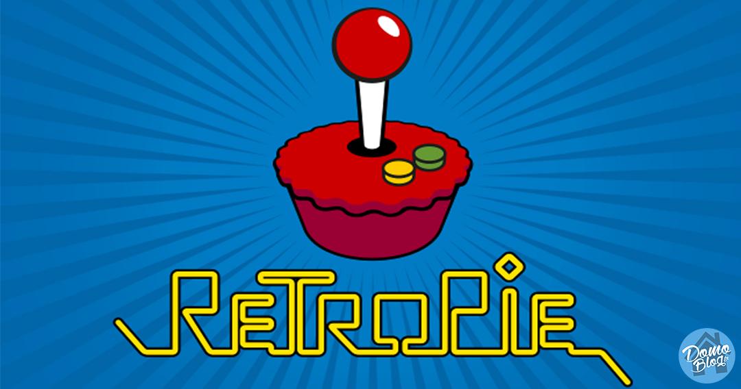 Transformer le Raspberry Pi 3 en console de jeux retro