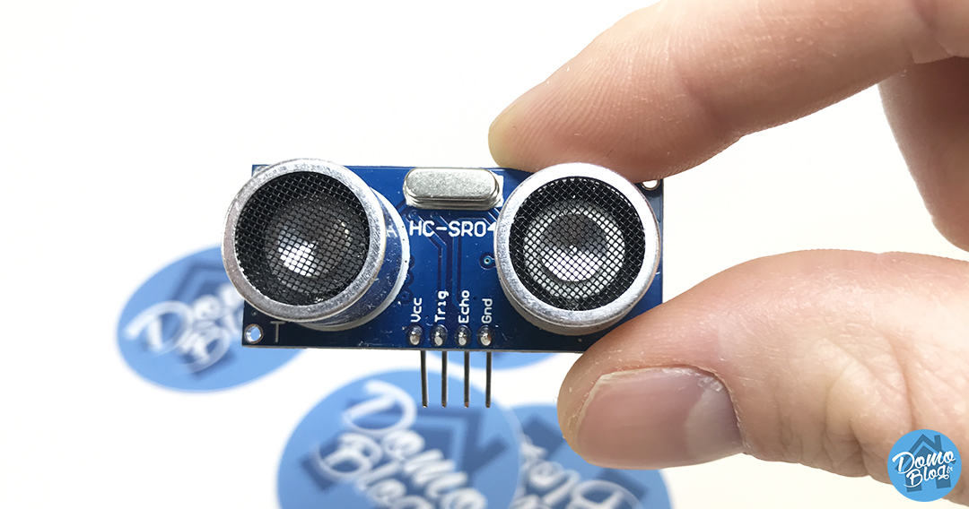 Comment mettre en place un capteur de distance HC-SR04 sur Raspberry Pi -
