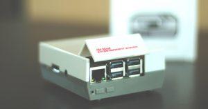 Retropie enfin compatible avec le Raspberry pi 4