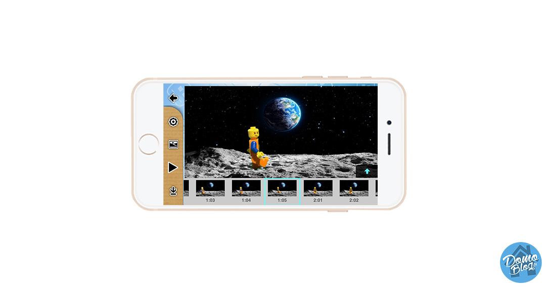 Application Montage Photo Iphone Avec Musique