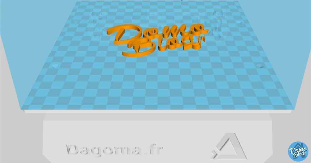 test de l 39 imprimante 3d francaise la discoeasy200 de dagoma. Black Bedroom Furniture Sets. Home Design Ideas