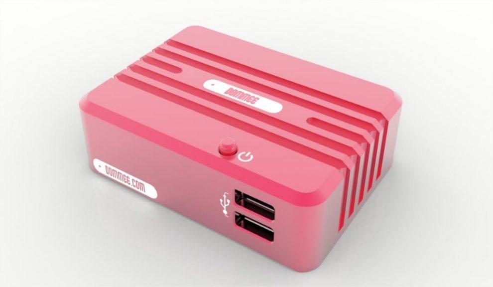 dommee un boitier connecté qui vous assite sans vous fliquer