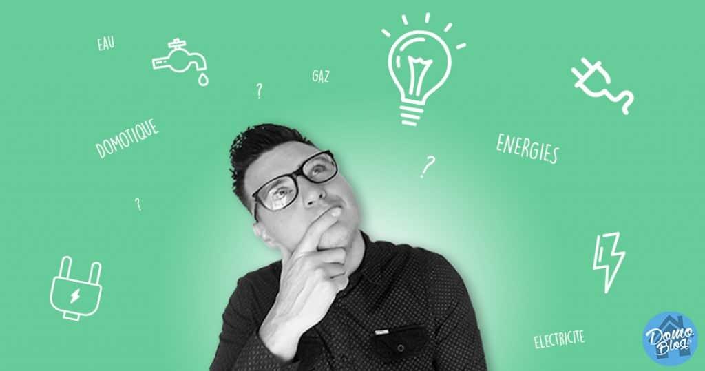Pourquoi la domotique permet une gestion plus efficace de Gestion d energie domotique