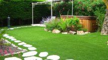 domotique jardin exterieur
