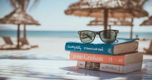 Nos suggestions de lecture Domotique, Raspberry Pi et IoT pour les vacances