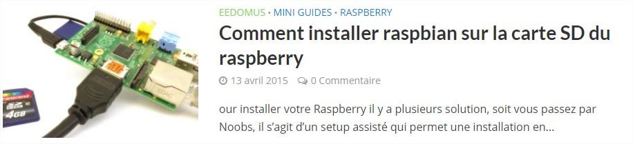 raspbian-raspberrypi-whoto-domotique
