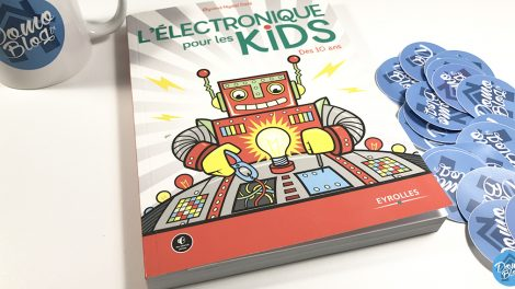 electronique-kid-critique-domotique-eyrolles