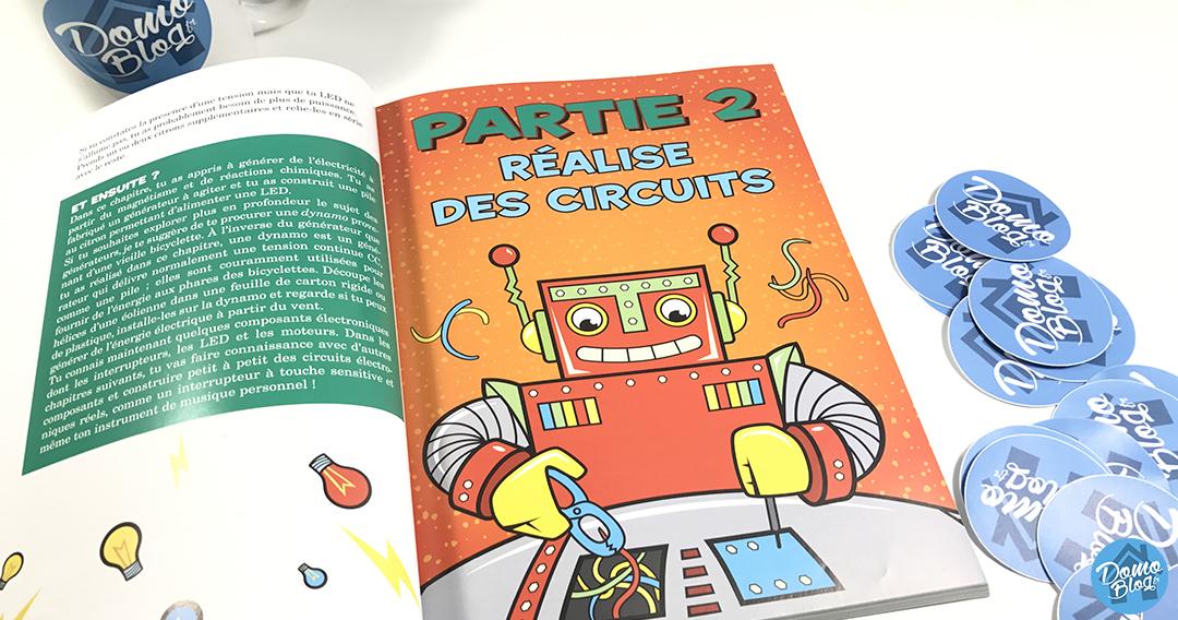 electronique-kid-critique-domotique-eyrolles-livre