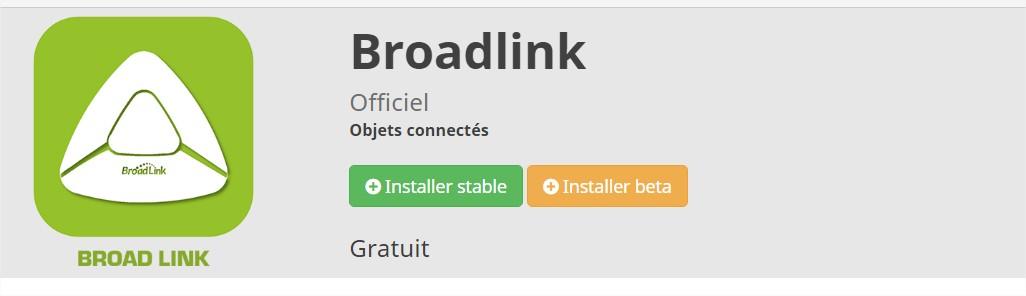 broadlink-plugin-jeedom-test-config