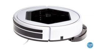 Test du robot aspirateur Amibot Pulse H2O et intégration à Jeedom