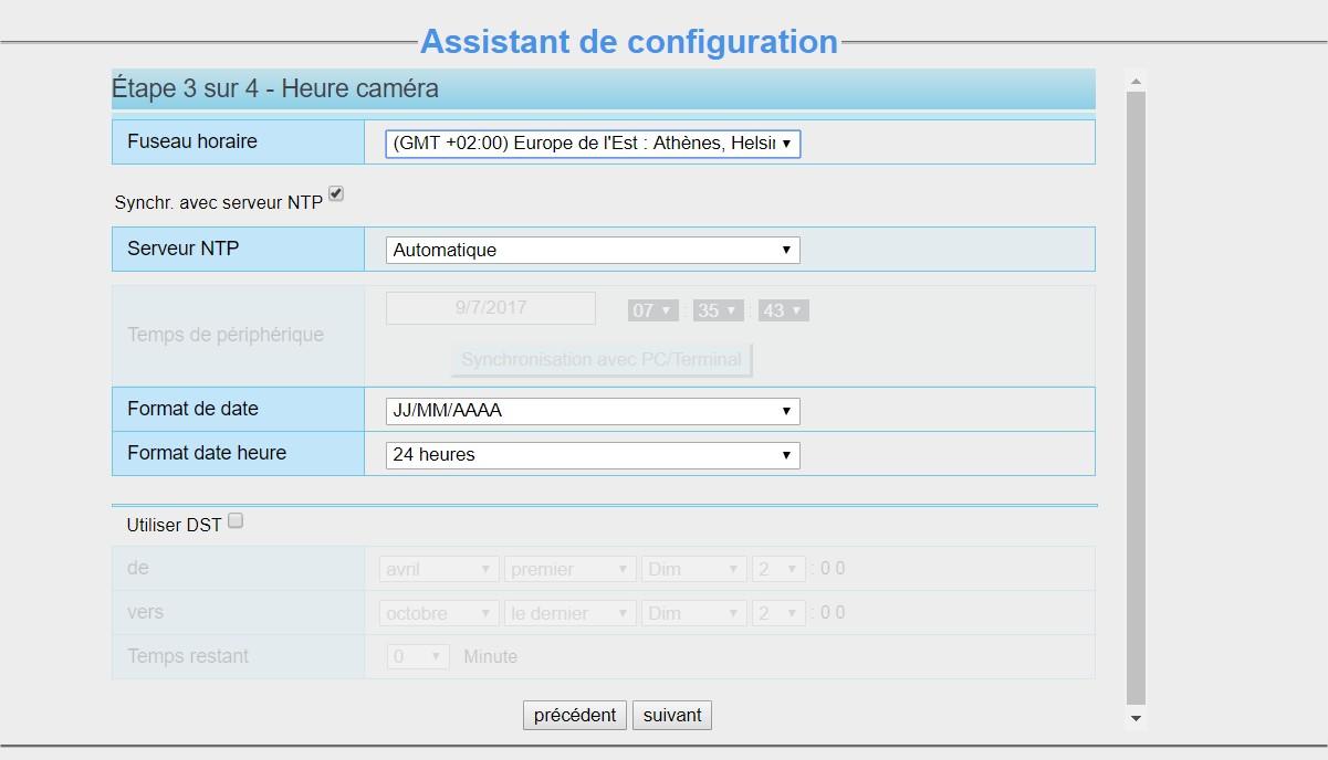 assistant-config-foscam-testèFI9901EP
