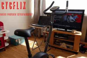 cycflix-netflix-news-streaming-connected