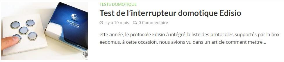 edisio-test-bouton-domotique-eedomus-jeedom