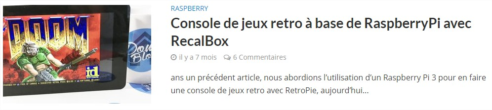 recalbox-raspberry-comment-faire-installation-guide-tuto