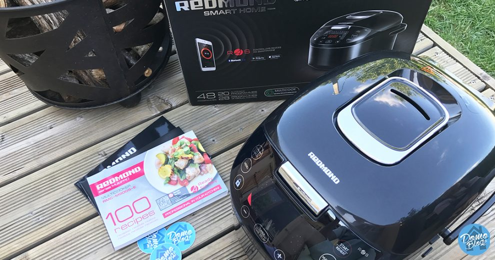 test-redmond-rmc-m800s-smart-cook-autocuiseur-connect-smartphone-smarthome-unpacking
