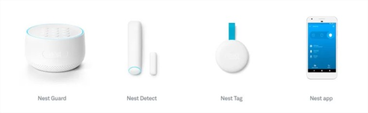 Nest-secure