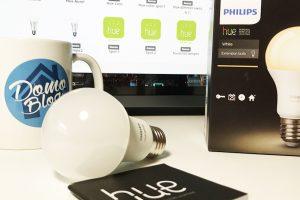 Comment ajouter une ampoule Philips Hue au plugin Jeedom Hue