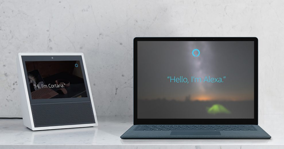 cortana-alexa-microsoft-google-amazon-assistant-alliance