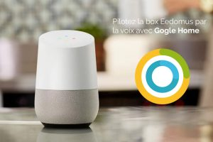 eedomus-google-home-domotique