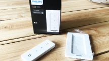 test-telecommande-philips-hue-dimmer-switch