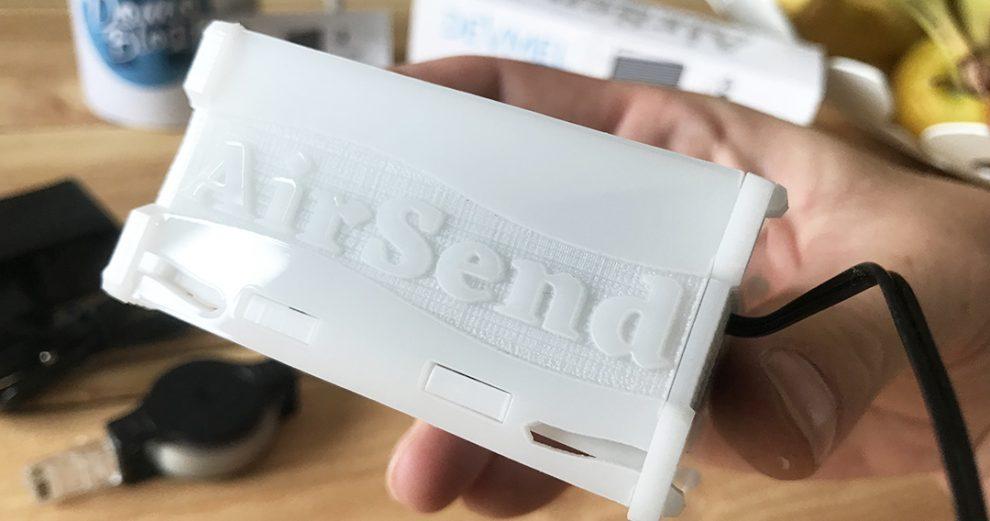 airsend-domotique-box