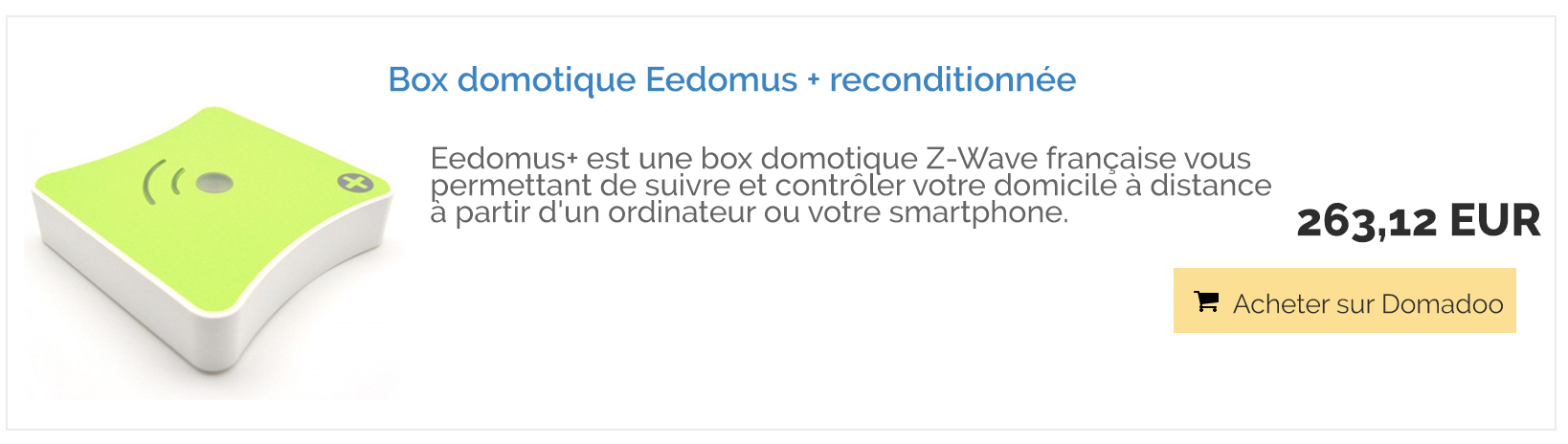 box-domotique-eedomus-reconditionnee