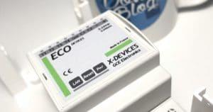 Découverte de l'Eco devices le multi compteur connecté
