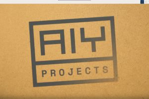 google-aiy-project-google-home-install