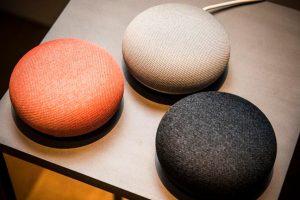 google-home-mini-enregistrement