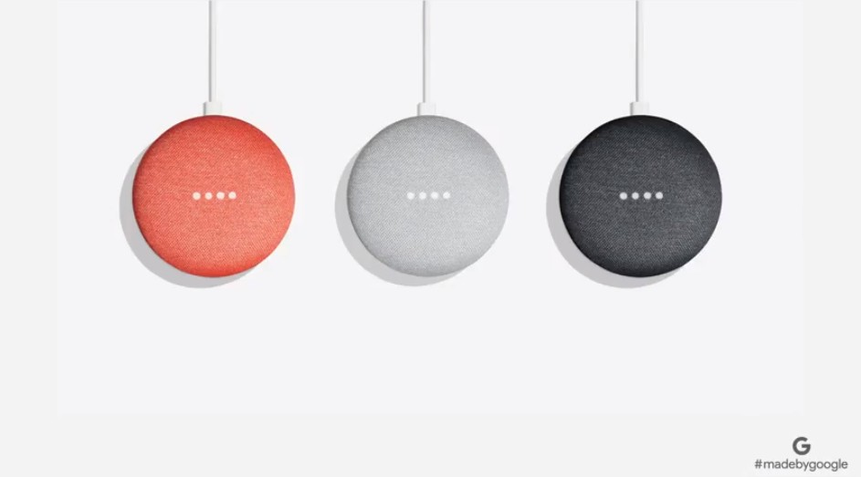 google-home-mini-smarthome