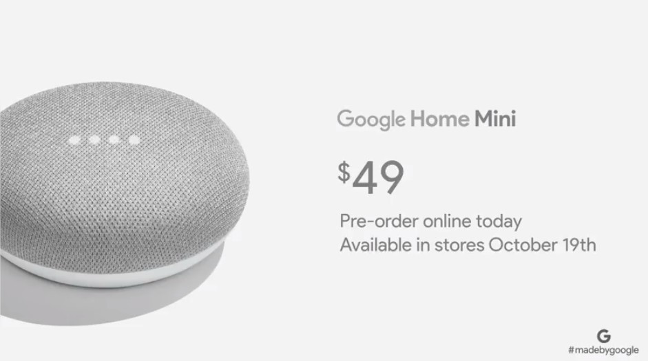 google-home-prix-france-mini