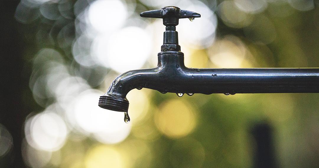 Suivre sa consommation d'eau jour, semaine, mois, année avec Eedomus et réaliser enfin des économies