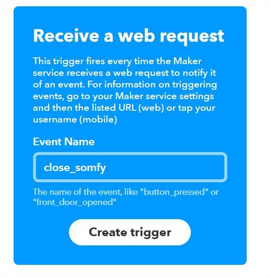 IFTTT-trigger-webhooks-somfy