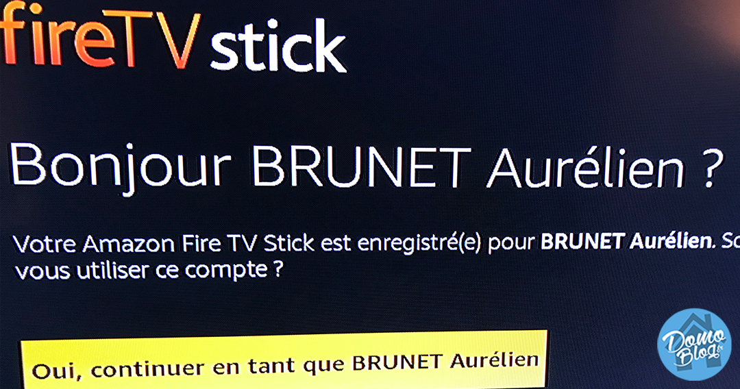 amazon-fire-stick-tv-test-domoblog-account