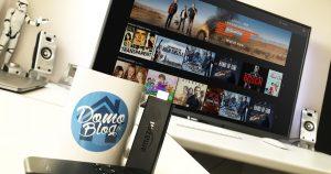 Test de Amazon Fire TV Stick, un concurrent du Google Chromecast Vidéo?