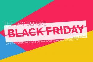 black-friday-veille-promo-domotique-iot-maison