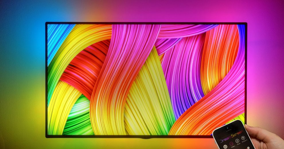 dreamscreen-test-domolab-ambilight-led-tv-bandeau-hdmi